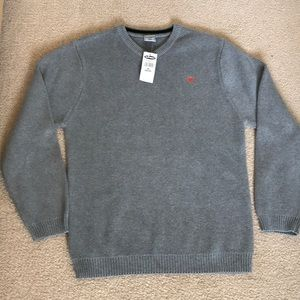 New Old Navy boy's cotton sweater size XL(12-14)